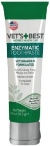 Vet's Nature's Health Care Enzymatic