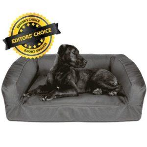 Machine Washable Chew-Proof Dog Beds