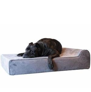 Machine Washable Orthopedic Dog Bed
