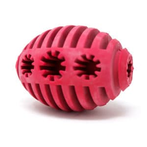 Toy for Aggressive Dogs who Love Chewing