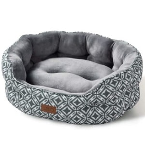 Pet Bed with Memory Foam Base Dogs Like