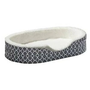 Dog's Beds with Gel Foam to Help with Joint Pain