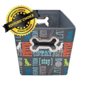 Seach the best Dog Toy Boxes Reviews