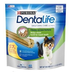 Products Better Than Homemade Teeth Cleaning Dog Treats