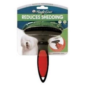 Dog Brush for Short Hair Shedding Pets