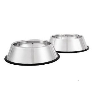 Help Your Dog Eat Better with the Right Dog Bowl