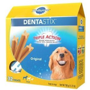 More Dog-Friendly Dog Dental Chews