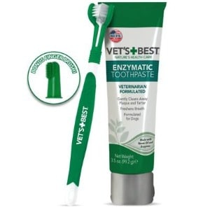 Clean Your Dog s Teeth with Their Own Toothbrush