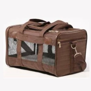 Air Travel Certified Pet Carriers