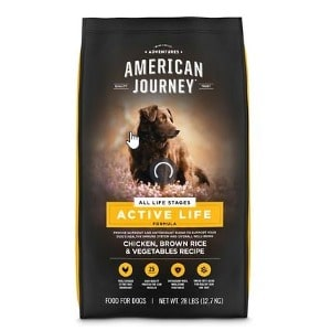 Meets Small Breed Dogs Nutritional Needs