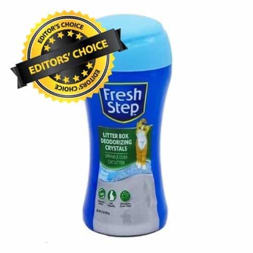 Best Room Deodorizer for Litter Box