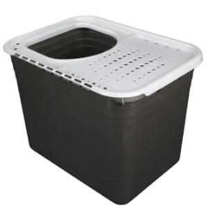 Litter Box Best for Indoor Cats