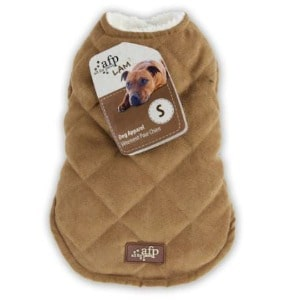 Best Jacket for Your Furry Pet