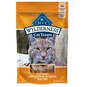 Our Cat Treats Favorites