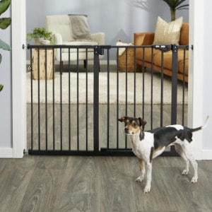 In-Home Pets Gate Features