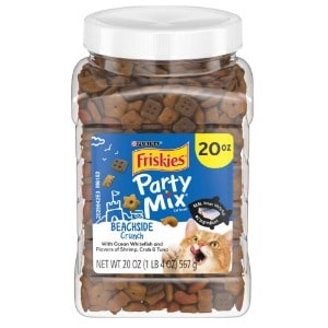 Treats to Give Your Cat for Good Cat Health