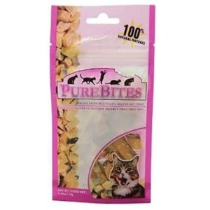These are Good Treats for Cats