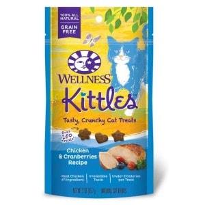 Bonito Flakes Cat Treats