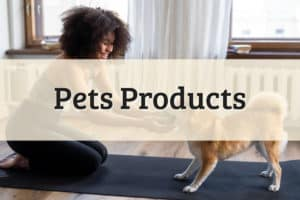 Pets Product Featured Image