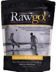 Rawgo Chicken